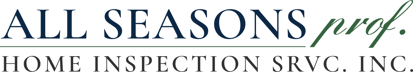 All Seasons Professional Home Inspection Service Inc. Logo